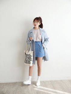 Korean Ulzzang Fashion Name: Jayoung Kim Age: 21 Instagram: https://www.instagram.com/kimjayoung8/ ...