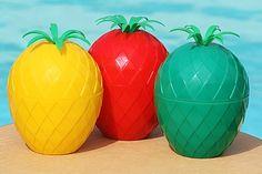 ananas vintage