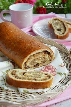Gabriella kalandjai a konyhában :) Ale, Sweets, Baking, Ethnic Recipes, Christmas, Dios, Kuchen, Xmas, Gummi Candy