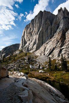 Sequoia National Park, Tulare, California