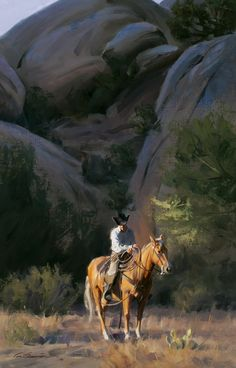 Artist: Tom Browning - Title: Evening Shadows.  /Beautiful EL./