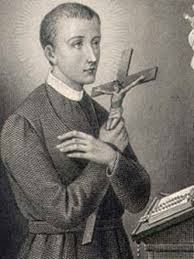 A Voice for the Voiceless: Patron Saint of the Unborn.. Saint Gerard Majella