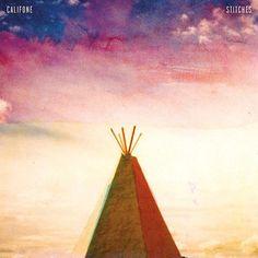 Califone - Stitches on LP