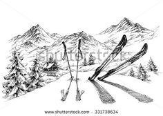 Montagne Photos et images de stock | Shutterstock
