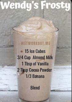 Apple Smoothies, Healthy Smoothies, Healthy Drinks, Healthy Recipes, Healthy Food, Lunch Recipes, Drink Recipes, Dinner Recipes, Healthy Weight
