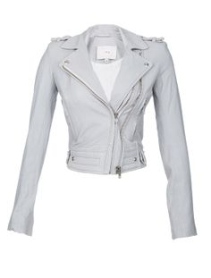 645cae968ee Handmade new short style of Leather Jacket by PURELEATHERJACKETS