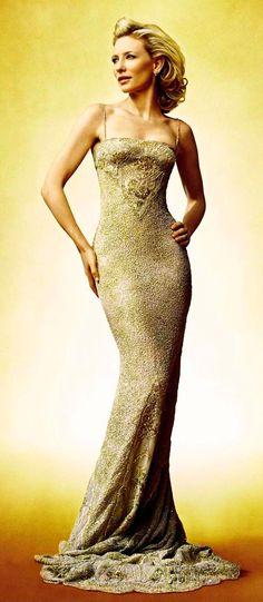 Cate Blanchette @Josephine Kimberling Kimberling Kimberling vogel   http://shop247.asia