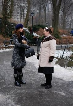Pictures & Photos of Blair Waldorf - IMDb