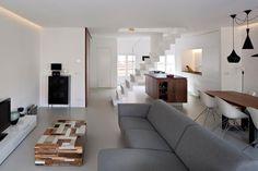 Laura Alvarez, 2012 – Singel Apartment, Amsterdam