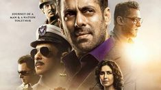 Bharat Office trailer starring Salman Khan and Katrina Kaif in the lead roles has just been released online and has already become a talking point for Bollywood. The film, Bharat Office trailer, Bollywood Box, Bollywood Images, Bollywood News, Best Movies Now, Latest Movies, Hindi Movies, Telugu Movies, Ode To My Father, Ali Abbas Zafar