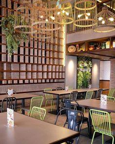 Pasarasa Soma Palembang traditional Indonesian interior design approach #metaphorinterior - #metaphordesign #soma #architecture #restaurantdesign #restaurantinterior #restaurantbar #interiorarchitecture #interiordesign #design #restaurant #bar #dinner #finedining #art #jktgo #jakarta #indonesia #cafedesign #interiordecor #interiorstyling #interior123 #interiorlovers #interiorjakarta #interiordesigners - Architecture and Home Decor - Bedroom - Bathroom - Kitchen And Living Room Interior…