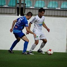 MKP Szczecinek w meczu 3. kolejki przegrał z Bałtykiem Koszalin 0-1 (0-1). Relacja na stronie www.szczecinek.com  #mkpszczecinek #bałtykkoszalin #IVliga #piłkanożna #sport #Szczecinek