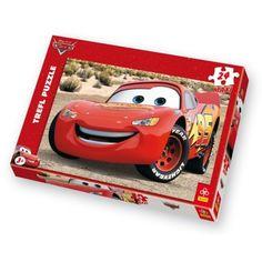 14082 - Puzzle Cars, 24 piezas Maxi, Trefl.  http://sinpuzzle.com/puzzles-infantiles-20-piezas/489-puzzle-24-maxi-cars.html