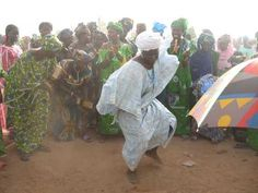 Mandinka Dancing, Women's Cultural Celebration, Gambia 2006 - Mandinka people - Wikipedia, the free encyclopedia