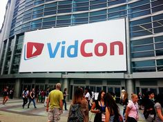 YouTube Past and Present: 10 Things We Learned at VidCon