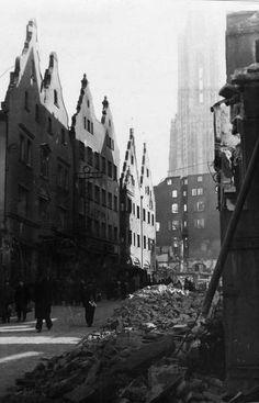 125 Jahre Muensterturm : hirschstrasse