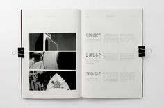 Hijjas Kasturi Associates: Forming Identities by Yew Wah Ng, via Behance