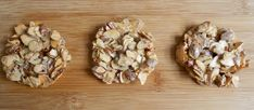 Florentines I've recently become obsessed with Florentine cookies. I tried out a lot of different recipes but this recipe by far is my favorite fro. Amaretti Cookie Recipe, Florentines Recipe, Amaretti Cookies, Biscotti Recipe, Almond Joy Cookies, Biscotti Cookies, Cookies Et Biscuits, Candy Recipes, Cookies