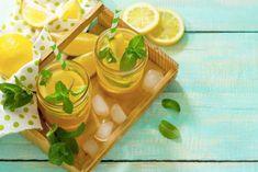 Ovocná dieta, která z vás během 2 týdnů udělá vysněnou ženu! – ZDRAVISOS Flavoured Green Tea, Green Tea Bags, Green Tea Recipes, Flavor Ice, Vanilla Essence, Vanilla Flavoring, Simple Syrup, Iced Tea, Cookies