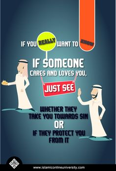 Real friends want to be neighbours in Jannah.