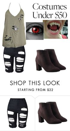 """""""Under $50"""" by mistic-flame ❤ liked on Polyvore featuring Avon and KAOS"""