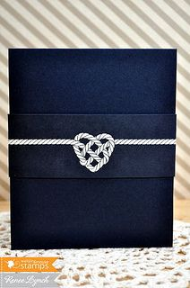 WMS Tying the Knot by Renee L., via Flickr