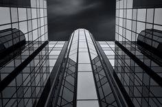 Jef Van den Houte : ArchitecturalPhotography