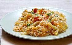 3 Νόστιμες Αγιορείτικες νηστίσιμες συνταγές για όλους! | ediva.gr Macaroni And Cheese, Vegetarian Recipes, Ethnic Recipes, Food, Mac And Cheese, Essen, Meals, Yemek, Eten