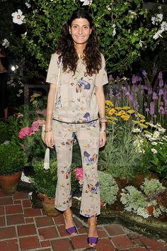 Giovanna Battaglia - Fashion Editor (L'UOMO Vogue) - Page 102 - PurseForum