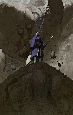 Naruto Kakashi, Anime Naruto, Naruto Shippuden Characters, Anime Akatsuki, Naruto Shippuden Sasuke, Manga Anime, Sasuke Sarutobi, Mangekyou Sharingan, Madara Wallpaper