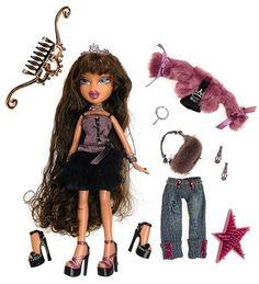 bratz princess dolls | bratz-princess-yasmin