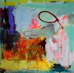 Lars Kristian Hansen Art Works, Abstract Art Painting, Art Painting, Circular Abstract, Abstract Painting, Painting, Abstract Images, Art, Art World