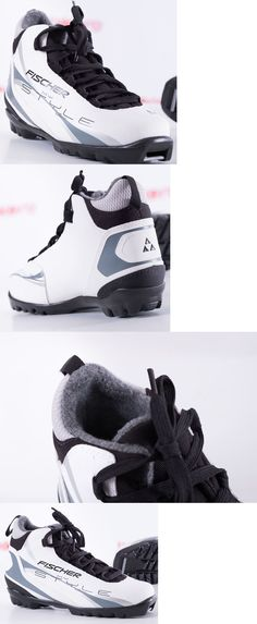 c5866c6b72b Boots 36266  Fischer Xc Sport My Style Ski Boot For Nnn Bindings -  BUY IT  NOW ONLY   50 on  eBay  boots  fischer  sport  style  bindings