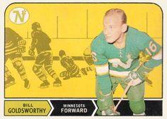 Bernie Parent, Minnesota North Stars, Wayne Gretzky, Hockey Games, Los Angeles Kings, Philadelphia Flyers, Pittsburgh Penguins, Nhl, Baseball Cards