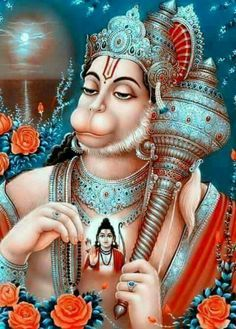 meditating Hanuman by thandav Hanuman Murti, Hanuman Jayanthi, Hanuman Tattoo, Hanuman Photos, Hanuman Images, Krishna, Shri Mataji, Shri Ram Wallpaper, Hd Wallpaper