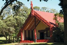 A centre for Maori culture and Kiwi history, Waitangi saw the signing of the Waitangi treaty.