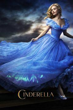 Cinderella (2015) - Filme Kostenlos Online Anschauen - Cinderella Kostenlos Online Anschauen #Cinderella -  Cinderella Kostenlos Online Anschauen - 2015 - HD Full Film - Die junge in guten Verhältnissen aufgewachsene Ella verliert früh ihre Mutter und lebt von diesem Tag an mit ihrem liebevollen Vater einem Großkaufmann.