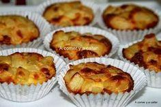 Quedan magníficos , son ideales para tomar como aperitivos presentados en cápsulas de magdalenas o de muffins, resultan atractivos y...