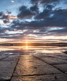 Sunrise in Maine | by Susan Garver Photography