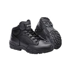 #magnum #military #boots #footwear