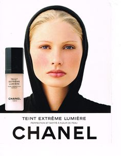 chanel 1995 kirsty hume