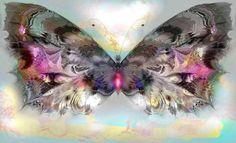 'Schmetterling 37' von Natalia Rudzina bei artflakes.com als Poster oder Kunstdruck $16.63
