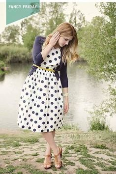 doesn't mean frumpy. - doesn't mean frumpy.ColleenHammon… You are in the right place about fashion bags H - Modest Dresses, Modest Outfits, Cute Dresses, Casual Dresses, Cute Outfits, Modest Wear, Jw Fashion, Modest Fashion, Fashion Dresses