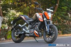 Here are the top six motorcycles in India that offer sheer performance yet fit into your budget.