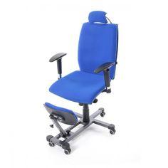 Fotel COMFORT K® DOKTOR JAWNY. Kto dobrze siedzi, ten długo chodzi - o własnych siłach! :-)