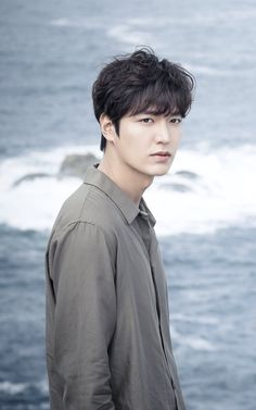 2016 Legend of the blue sea |  Lee Min Ho