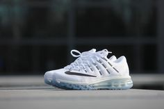 competitive price a1bfc 7456d  3590 Nike WMNS Air Max 2016 Summit White Black-white - 806772-100