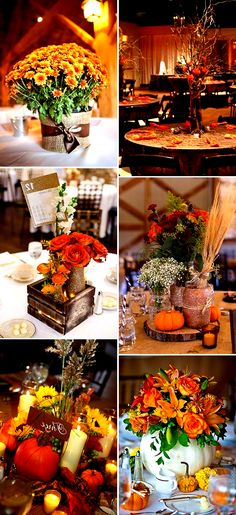 9 Stunning Fall Wedding Centerpiece Ideas for and moody flowers c. - 9 Stunning Fall Wedding Centerpiece Ideas for and moody flowers centerpieces, diy reception decorations, great for rustic country wedding theme or vintage indoor weddings Diy Reception Decorations, Garden Wedding Centerpieces, Flower Centerpieces, Centerpiece Ideas, Reception Ideas, Fall Wedding Hairstyles, Indoor Wedding, Indoor Garden, Pumpkin