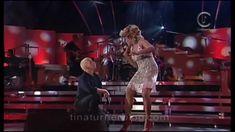 Eros Ramazzotti & Tina Turner Live in Munchen - Cose della vita - Simply...