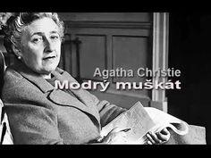 Agatha Christie Mluvené slovo: Modrý muškát / detektivka krimi - YouTube